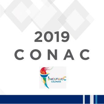 2019 IMCUFIDEC