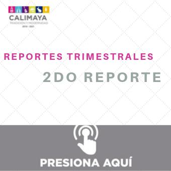 2do Reporte
