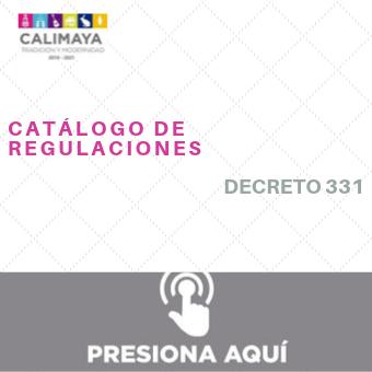 Decreto 331